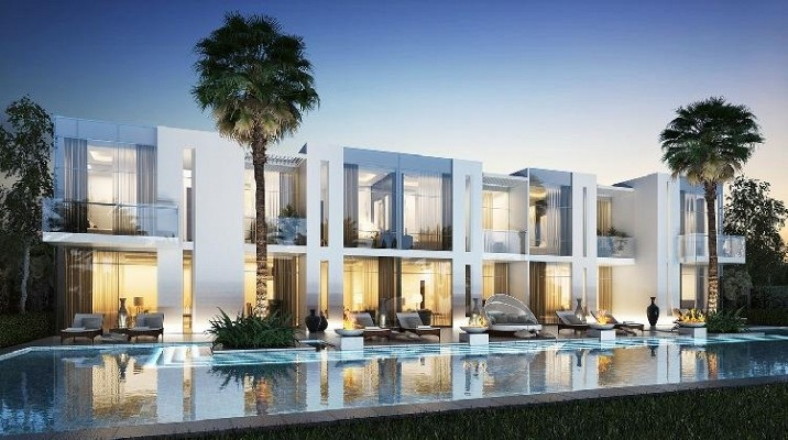 Akoya Oxygen Nova Hotel Villas Dubai