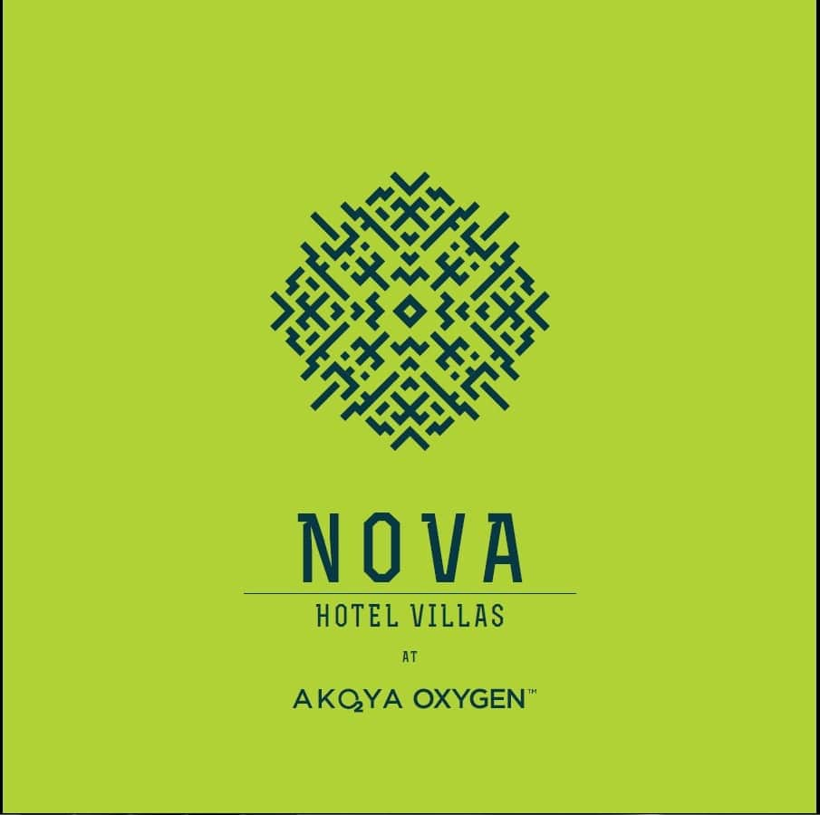 Akoya Oxygen Nova Hotel villas