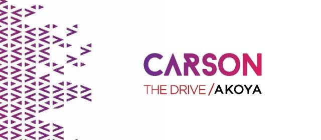 Carson The Drive Akoya