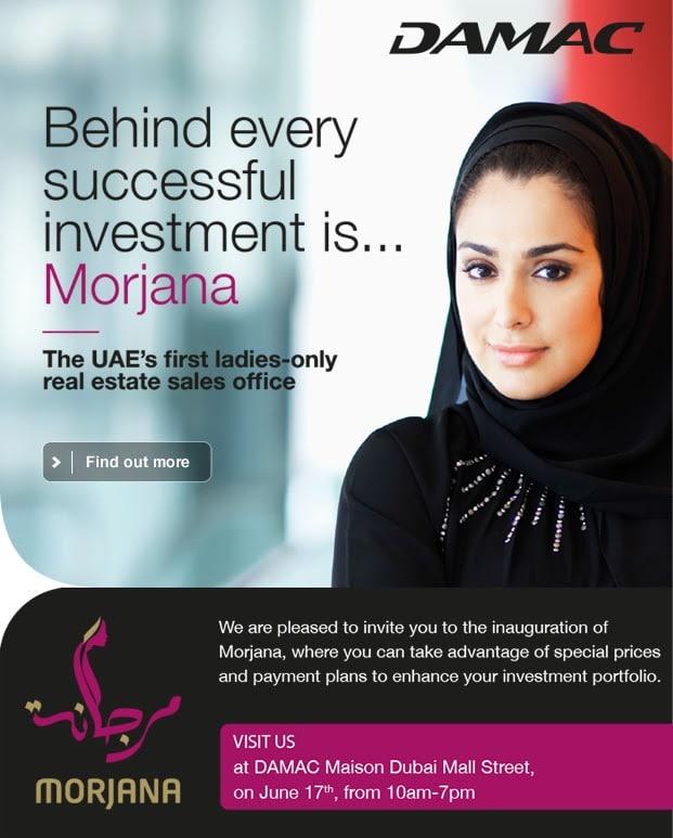First Ladies Real Estate Sales Office Uae