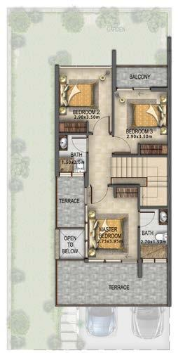 akoya-selfie-floor-plan-villa