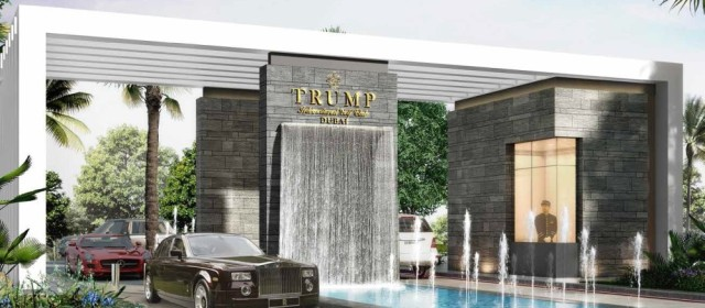 Damac Trump Prvt