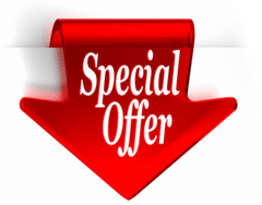 Damac special Offers