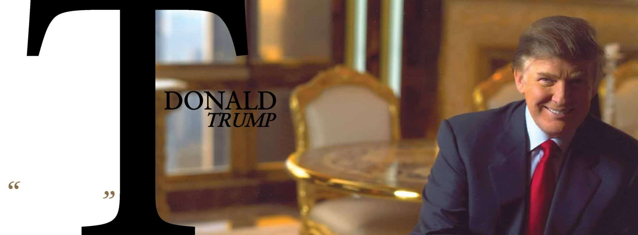 donald trump villas in dubai