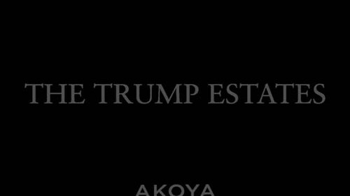 DAMAC AKOYA ECLUSIVE EDITION VILLAS BY DONALD TRUMP