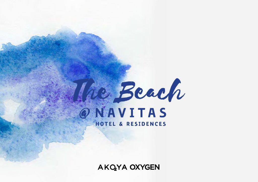 Akoya Oxygen The Beach Navitas