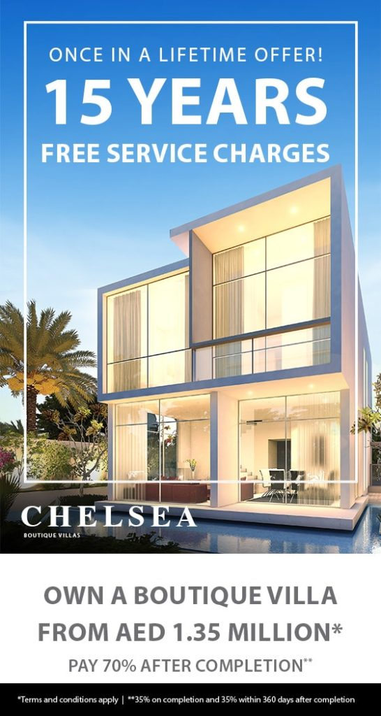 Chelsea Boutique Villas