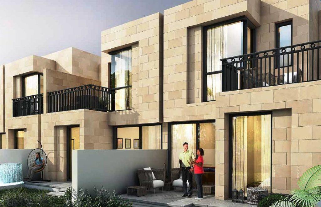 hajr stone villa dubai