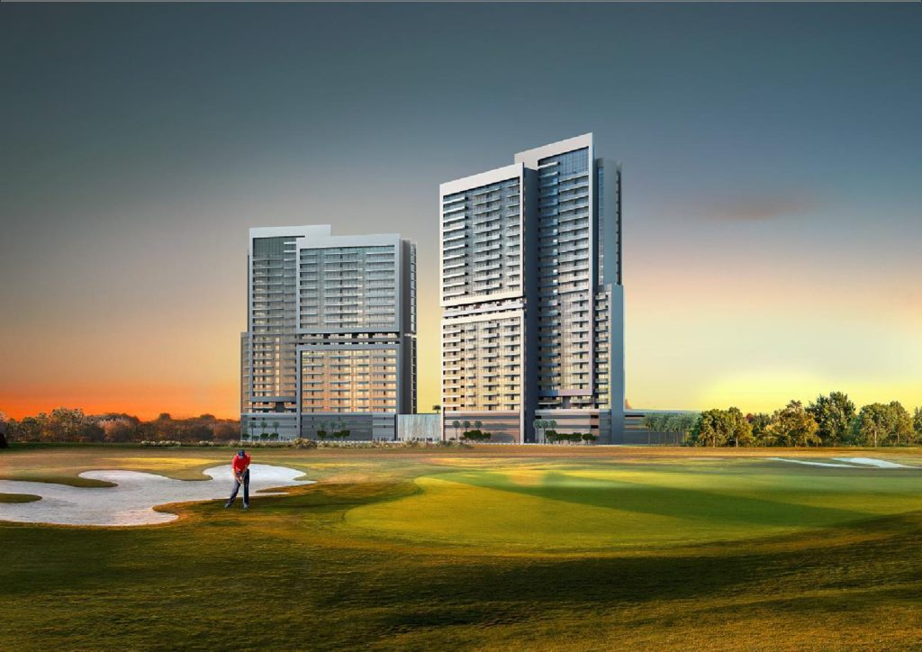 damac Golf Vita Residences