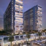 Fiora at Golf Verde Akoya  1 Bedroom Apartment – AED 399,999*