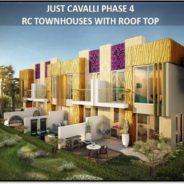 Just Cavalli Villas at AKOYA Oxygen