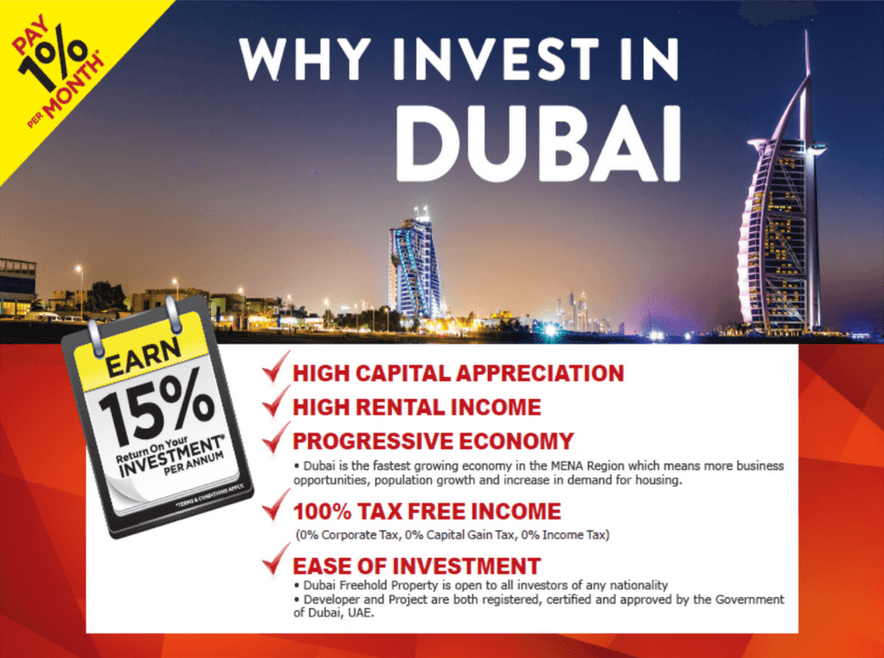 Dubai flat prices in Indian Rupees | Dubai Properties