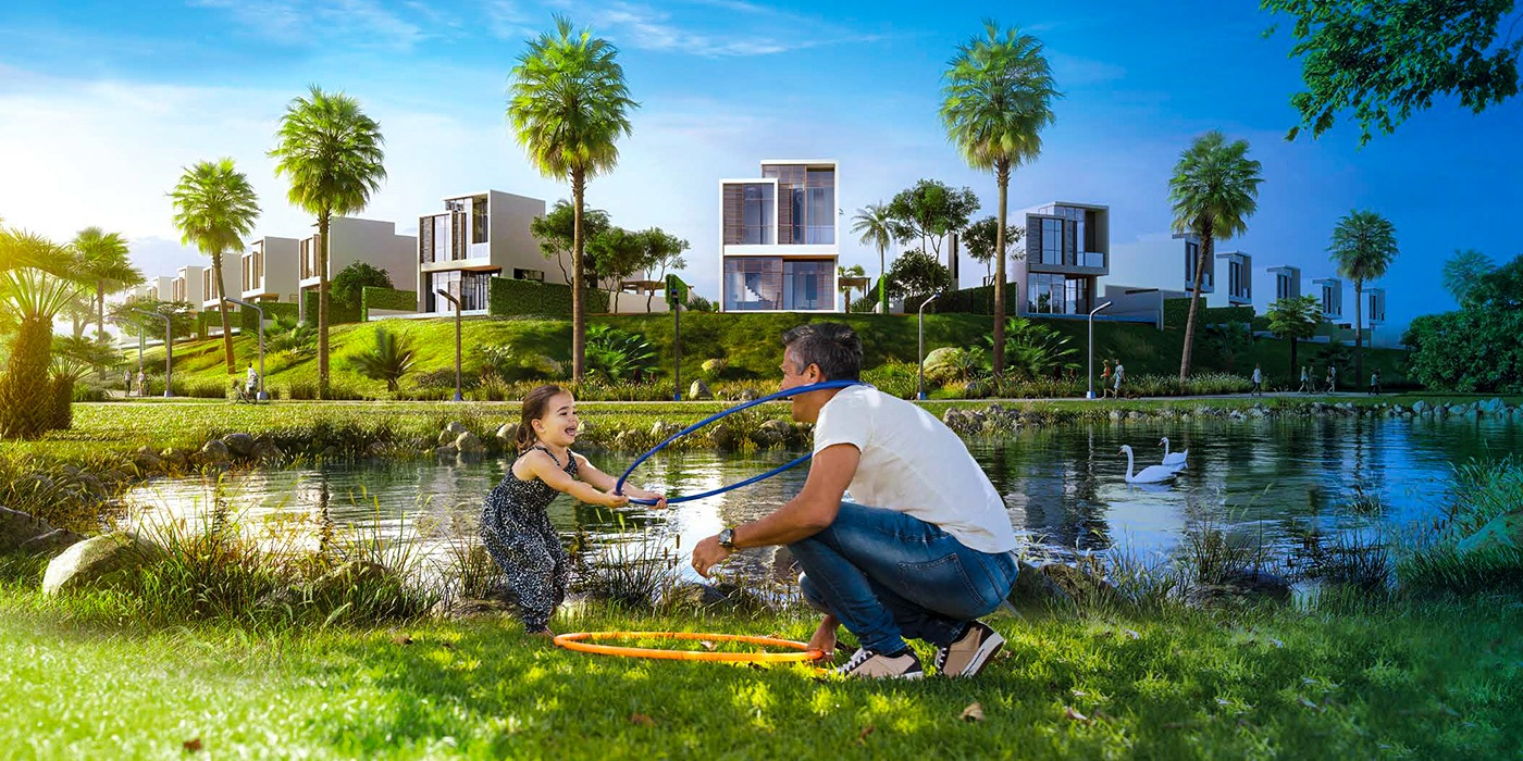 Damac Hills Ready Apartments for sale | DUBAI PROPERTIES
