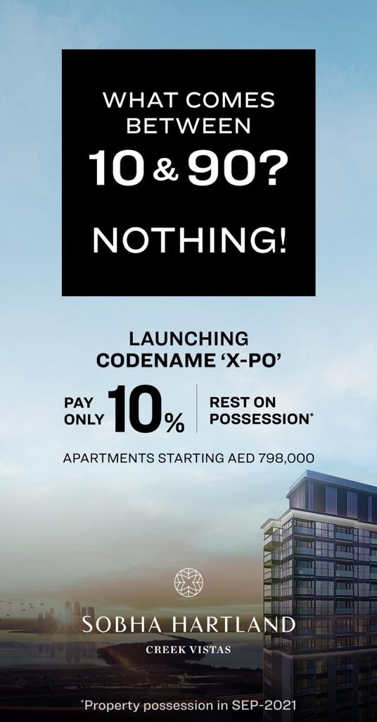 buy apartment in dubai without down payment